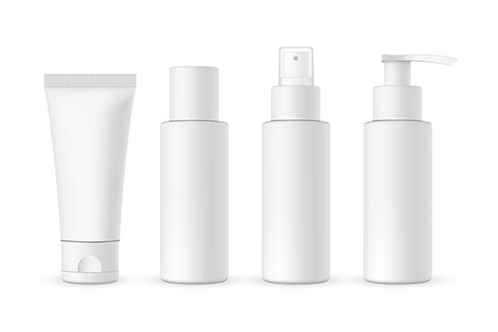 compound per cosmetica